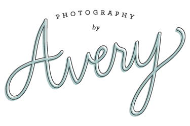 Photography by Avery - Home